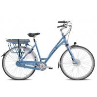 Foto van Vogue E-Bike Solution 7 versnellingen met voorwielmotor