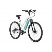 Foto van Leader Fox Cross E-Bike Exenter lady