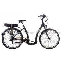 Foto van Leader Fox E-Bike Holand 7V met achterwielmotor