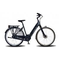Foto van Vogue E-Bike SLX Dames 9 versnellingen met middenmotor