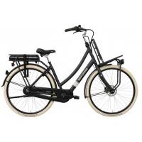 Foto van Brinckers Baxter elektrische fiets 8V met middenmotor