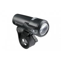 Foto van AXA koplamp Compact Line 35 lux USB oplaadbaar