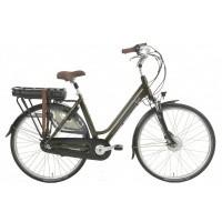 Foto van Rivel Reno E-bike 3V met voorwielmotor