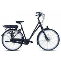 Foto van Vogue E-Bike Solution 8V Model 2019 (13Ah) met voorwielmotor