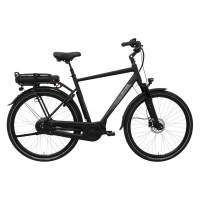 Foto van Brinckers Brisbane Heren elektrische fiets 8V met middenmotor
