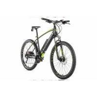 Foto van Leader Fox E-Bike Arimo MTB 27.5