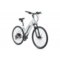 Foto van Leader Fox E-Bike Venosa Lady