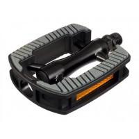 Foto van Union / Marwi pedalen SP-821 anti-slip zwart/grijs