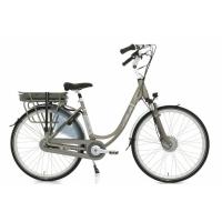 Foto van Vogue E-Bike Premium 7 versnellingen met voorwielmotor