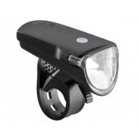 Foto van AXA Greenline LED Koplamp 40 Lux USB-Oplaadbaar