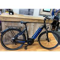 Foto van Switzz Beast elektrische fiets 7V met middenmotor