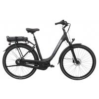 Foto van Brinckers Brisbane elektrische fiets M310 Enviolo met middenmotor