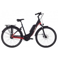 Foto van Ebike Das Original Advanced Comfort