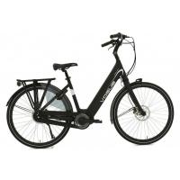 Foto van Vogue E-Bike Excellent 8 versnellingen met middenmotor