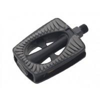 Foto van Union / Marwi pedalen SP-808 anti-slip zwart/grijs