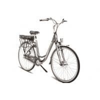 Foto van Vogue E-Bike Basic 3 versnellingen met voorwielmotor