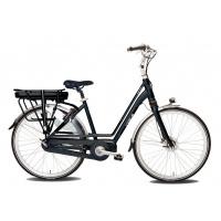 Foto van Vogue E-Bike Zenda 8 Versnellingen met middenmotor