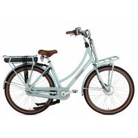Foto van Popal Prestige E-Bike 7V Transport