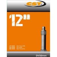 Foto van CST Binnenband HV 12.5 x 1.75 - 2 1/4