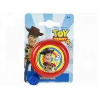 Foto van Toy Story 4 Woody en Forky fietsbel
