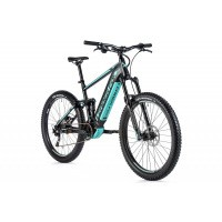 Foto van Full suspension E-Bike Acron MTB 27,5+
