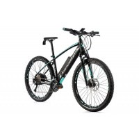 Foto van Leader Fox E-Bike Swan MTB 27.5