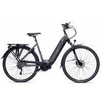 Foto van Huyser Gen Sport elektrische fiets 10V met middenmotor
