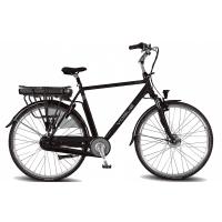 Foto van Vogue E-Bike Premium 7V Model 2019 (13Ah) met voorwielmotor