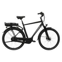 Foto van Brinckers Brisbane Heren elektrische fiets M310 Enviolo met middenmotor