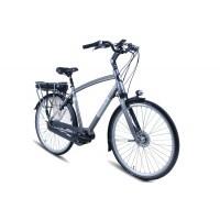 Foto van Vogue E-Bike Infinity MDS Heren 8 versnellingen met middenmotor