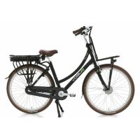 Foto van Vogue E-Bike Elite 3 versnellingen met voorwielmotor