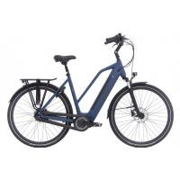Foto van Brinckers Brisbane GT Mixed elektrische fiets 7V met middenmotor