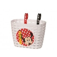 Foto van Widek Kindermandje PVC Minnie Mouse wit