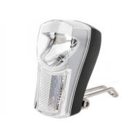 Foto van IKZI Light koplamp The Boss LED 20 lux met reflector