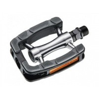 Foto van Union / Marwi pedalen SP-823 anti-slip zwart