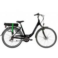 Foto van Hollandia Mobilit E-bike 6V met voorwielmotor