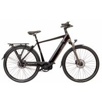 Foto van Huyser Maleo Men Belt elektrische fiets 8V met middenmotor