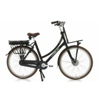 Foto van Vogue E-Bike Elite 7 versnellingen met voorwielmotor