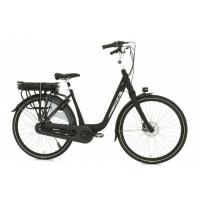 Foto van Vogue E-Bike Mio 8 versnellingen met middenmotor