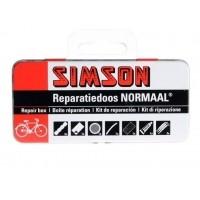 Foto van Simson Reparatiedoos Normaal 020004