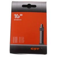 Foto van CST binnenband 16 inch (47/62-305) DV 32 mm