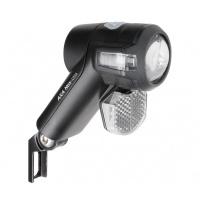 Foto van AXA koplamp Nox Sport 12 lux Led batterijen