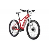 Foto van Leader Fox E-Bike Awalon MTB 27,5