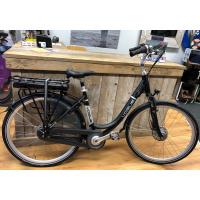 Foto van Vogue E-Bike Premium 7 versnellingen mat zwart