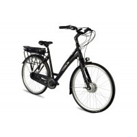 Foto van Vogue E-Bike Solution 8V Model 2019 met voorwielmotor