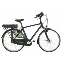 Foto van Rivel Montana E-bike 7V met voorwielmotor