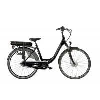 Foto van Hollandia E-Street E-bike N3 D49 black