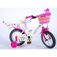 Foto van Volare Ashley 12 inch meisjesfiets 81204