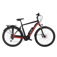 Foto van Ebike Das Original Advanced Sport
