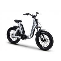 Foto van Fantic Issimo Fun E-Bike Bafang 95Nm Middenmotor